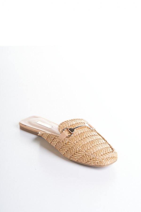 Capri slipper 4