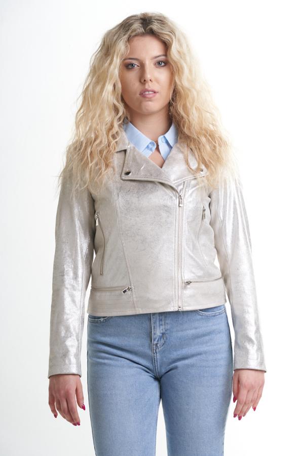 Glittering jacket 4