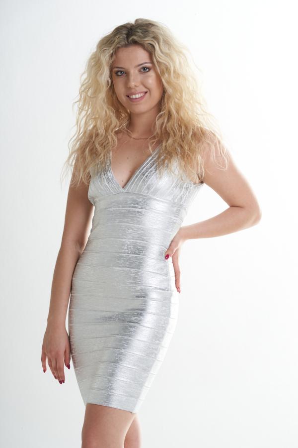 Silver Venus