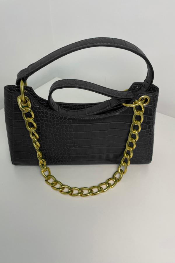 borsa nera catena